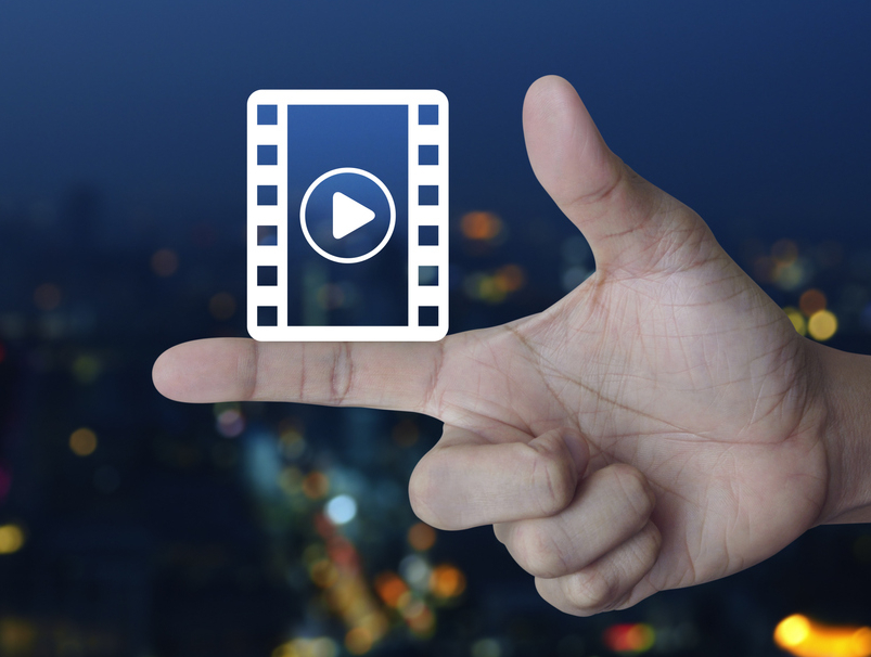 The Brand New, Trend of Ambient Video Internet Technology