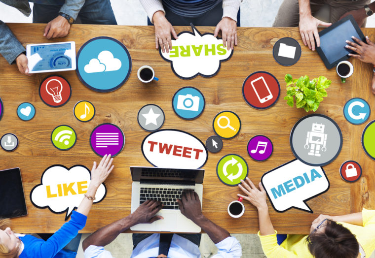 Manage Social Media Accounts Using These 8 Tools
