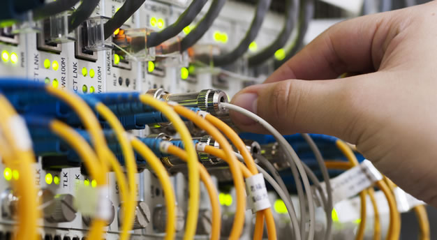 Supplying Network Installation For The Current And Future Usage