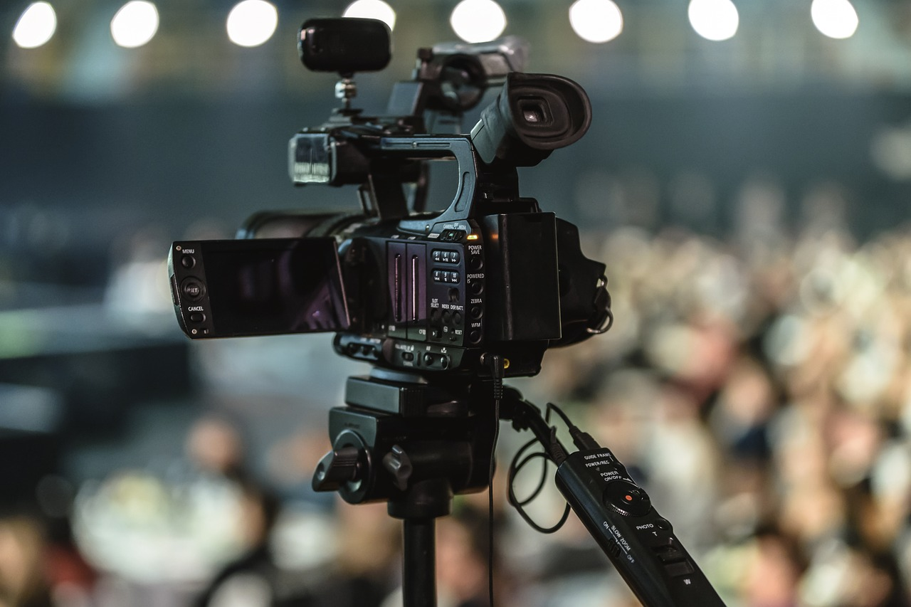 Questions to ask your video production company